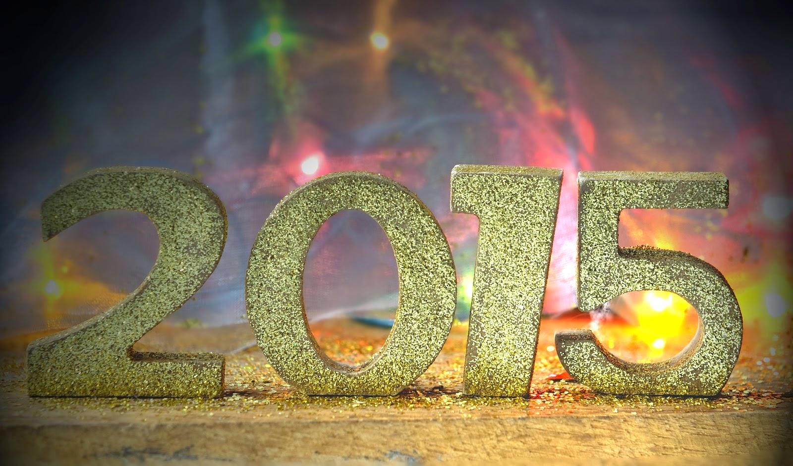 nieuwjaarswensen 2015 ⋆ Kerstwensen