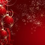 kerstachtergrond 2014