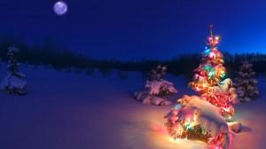 kerst 2015 kleuren sneeuw