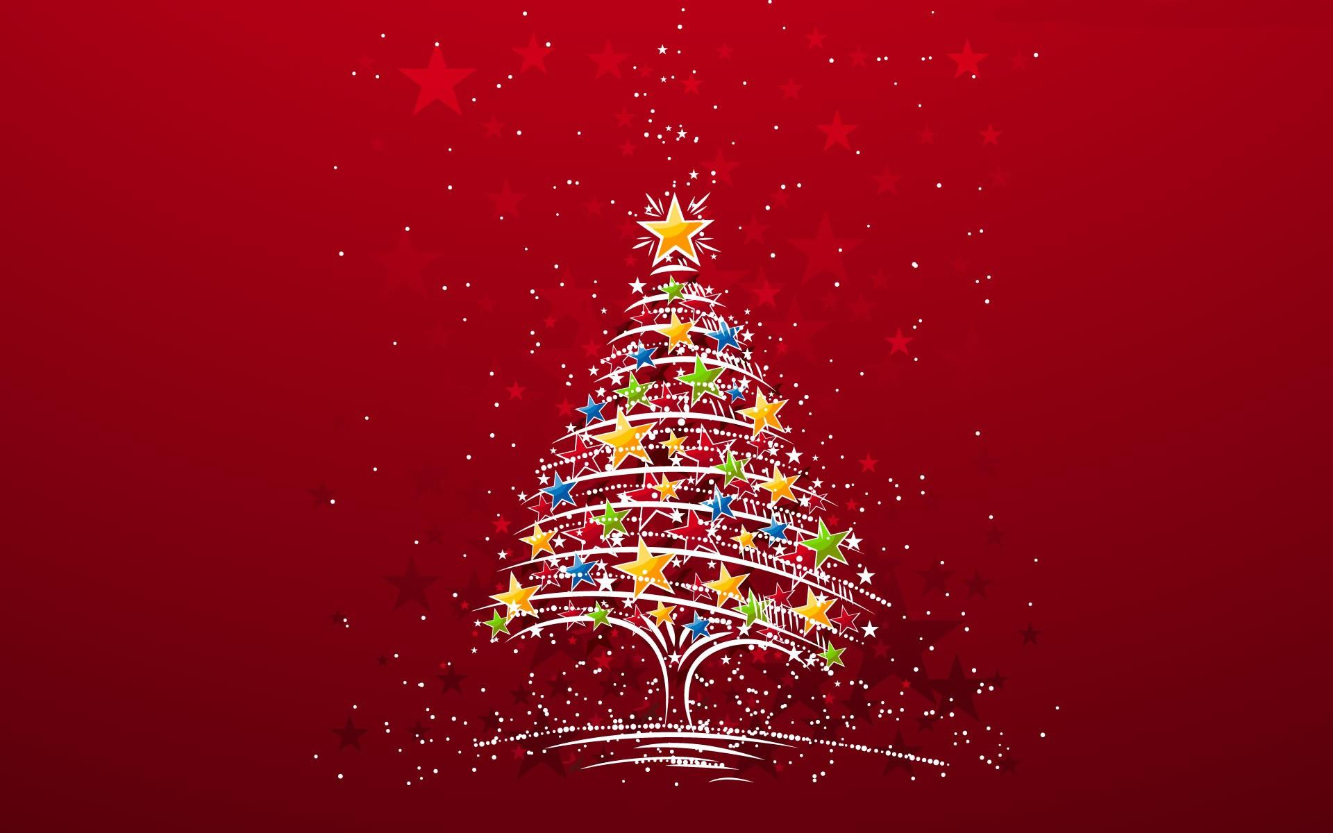 Verbazingwekkend Gratis Achtergronden Kerstkaarten 2019⋆ Kerstwensen.eu WV-11