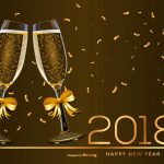 champagne 2018 nieuwjaar