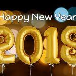 gelukking nieuwjaarswensen 2018