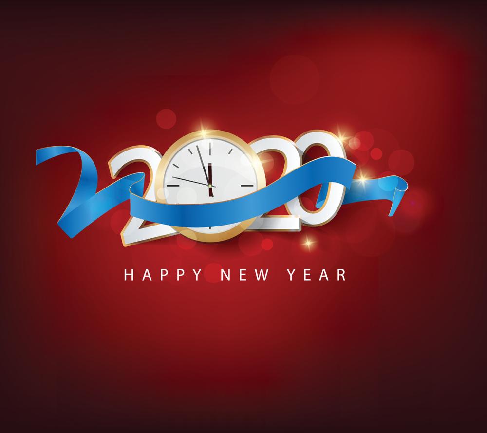 klok-nieuwjaar-2020